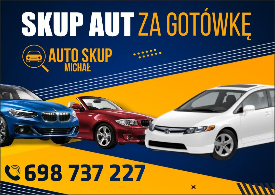 Skup Aut-Skup Samochodów#Kozienice i Okolice#