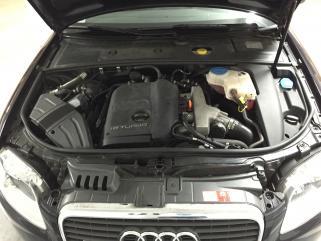 Audi A4 b7 1.8t bfb LPG S line Wrocław