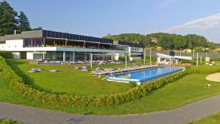 Domek Słoneczny*19 z atrakcjami Lemon Resort SPA.