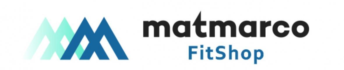MATMARCO FitShop - sprzęt fitness