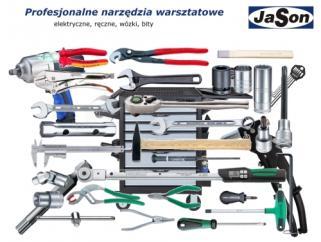 Narzędzia samochodowe elektryczne - Jason.pl