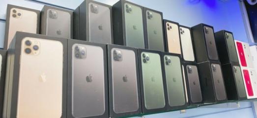 Oferta hurtowa na Apple iPhone i Samsung