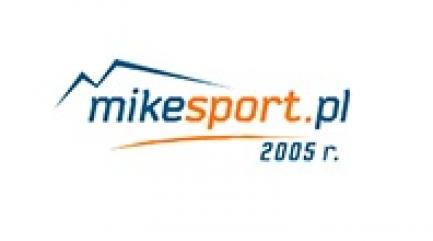 Sklep internetowy z odzieżą sportową - MikeSPORT