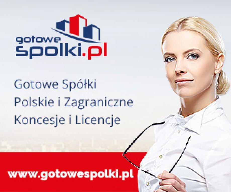 Sprzedaż spółek z o.o. z Licencją na spedycje