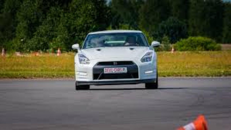 Tor Białystok - Devil-Cars