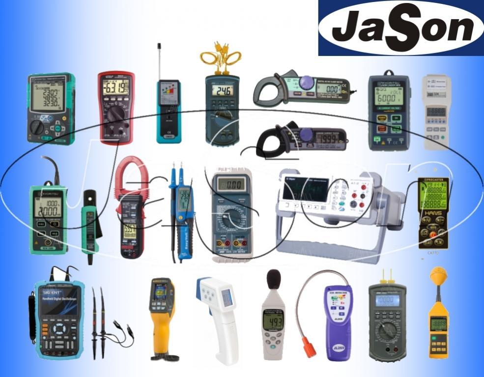 Urządzenia pomiarowe - termometry, suwmiarki elekt
